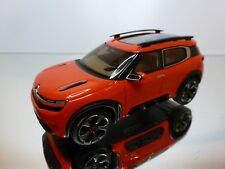 NOREV CITROEN AIRCROSS - RED  1:43 - EXCELLENT - 39/38