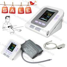 CE&FDA CONTEC Blood Pressure Monitor CONTEC08A  Adult cuff and Spo2 Probe