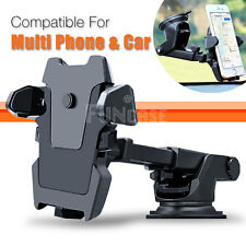 Universal Car Mount for Cell Phone Windshield Dashboard Suction Cup Holder Stand