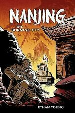 NANJING THE BURNING CITY BY YOUNG~ DARK HORSE DARK HORSE NEW*PENNY AUCTION (1¢)*