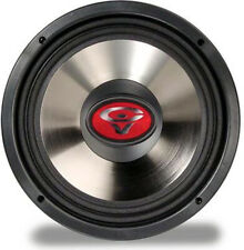 CERWIN VEGA Subwoofer/Sub HED10 DVC  350W Dual Voice Coil 4Ohm Car Subwoofer/Sub