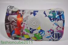 New With Tag KIPLING CREATIVITYLN Small Pouch / Cosmetic Bag