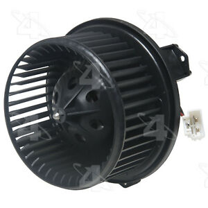 For Ford Edge 2007-2018 Four Seasons 75817 HVAC Blower Motor w Wheel
