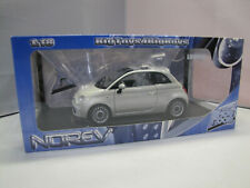 Norev 187725 Fiat Nuova 500 - 1:18