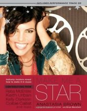 Make Me a Star: Industry Insiders Tell How to Make