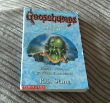The Haunted Mask II by R. L. Stine (Paperback, 1997)GOOSEBUMPS