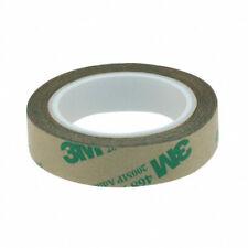 3M 3M 468 MP Tape: fixing; W:15mm; L:55m; D:0.13mm; transparent; acrylic