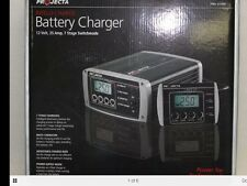 Projecta Intelli-Charge 12 volt, 25 Amp, Battery Charger Caravan,motorhome,