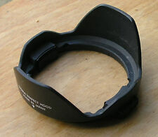 ORIGINALE SIGMA Wide 24 mm Petal Paraluce 52 mm Clip In