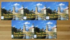 Lot 5 SAN ANTONIO THE RIVER CITY Guided Reading Social Studies Level O, Rigby L9