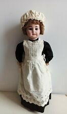 ARMAND MARSEILLE DOLL - 1894 - AM7DEP - MADE IN GERMANY