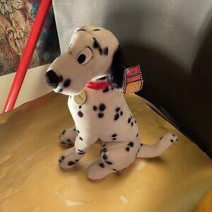 101 dalmatians plush