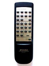 SANSUI CD seperates Deck Telecomando RS-S147 per CD-220