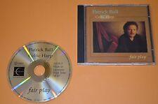 Patrick Ball - Fair Play / Celtic Harp / Celestial Harmonies 2002 Germany