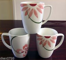 """PRE-OWNED SET OF 3 PCS. CORRELLE COORDINATES """"PRETTY PINK"""""""