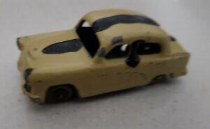 VINTAGE LESNEY MATCHBOX SERIES 1-75  No. 36 AUSTIN A50 SEDAN DIECAST TOY CAR