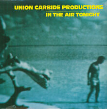 UNION CARBIDE PRODUCTIONS In The Air Tonight LP NEW SEALED PUNK ROCK VINYL