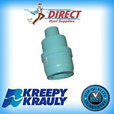 Kreepy Krauly Pool Cleaner Autoskim valve only