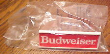New Vintage1990'S Budweiser Tap 3 Sided Marker Sealed In The Plastic Contanier