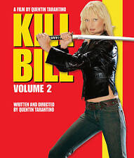 Kill Bill: Volume 2 (Dvd) Uma Thurman, David Carradine, Madsen ~ Ships Fast