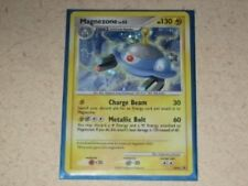 MAGNEZONE LV.53 POKEMON DIAMOND & PEARL BLACK STAR PROMO DP44 HOLO FOIL PL