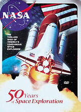 NASA - 50 Years of Space Exploration (5-Disc DVD Tin Set) w/ Insert Booklet f3