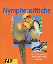 Thomas Haupt: Nymphensittiche