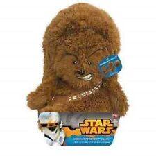 As Seen On TV HideAway Friends Pillow - Chewbacca Star Wars Force Awakens Wookie