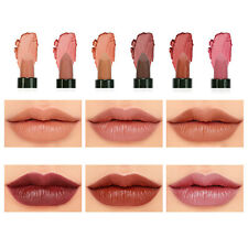 6Pcs Frauen Make-up Wasserdichte Matte Samt Lippenstift Langlebige Lip Gloss Kit