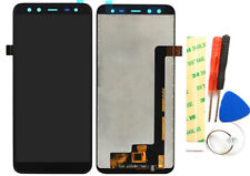 Complete LCD Display Touch Screen Assembly Per Blackview S8 5.7""