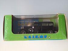 1:43 Mercedes 1929 Taxi Eligor 1043