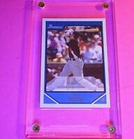 2007 Bowman Draft Prospects Joey Votto Rookie Card #BDPP98 REDS NmMt