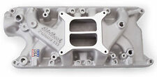 EdelBrock 2121 Performer Aluminum Intake SBF Small Block Ford 260 289 302 5.0