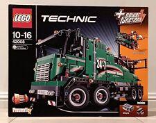 Lego Technic - 42008 Service Truck - BNIB