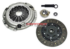 GF PREMIUM CLUTCH KIT fits 2001-2003 MAZDA PROTEGE 2.0L 4CYL MAZDASPEED TURBO