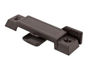 Prime-Line  Zinc  Black  Sash Lock  1