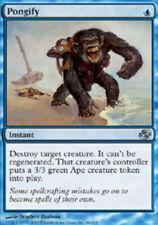 Russian Pongify ~ Near Mint Planar Chaos Foreign UltimateMTG Magic Blue Card