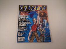 GameFan Video Game Magazine Volume 8 Issue 6 June 2000 v8#6 Titan AE