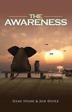 The Awareness, Doyle, Jon, Stone, Gene, Good Condition, Book