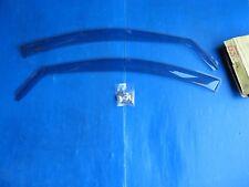 Déflecteurs d'air G3 pour: Peugeot: 206 3 portes 98->03