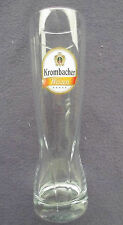 Bierglas 0,5 l, Krombacher Weizen