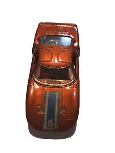 Matchbox No41 Ford GT