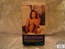 Malicious (VHS) Laura Antonelli Turi Ferro Alessandro Momo