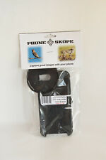 Phoneskope case for iPhone7 iPhone8 or SE 2020 & your choice of eyepiece adapter