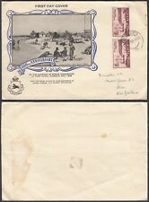 Natal 1949 - FDC cover to Bern- Switzerland.........  (6G-20580) MV-2570