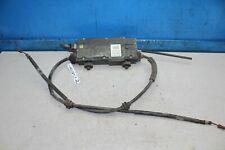 Renault Vel Satis El Handbrake Parking Brake Cable Pull 8200316574 00568140730