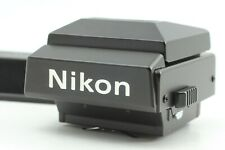 MINT w/CAP Nikon DW-3 Waist Level View Finder DW3 for F3 F3HP F3/T from Japan