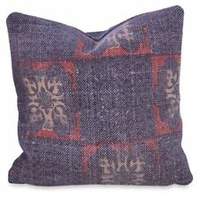 Patchwork 100% Cotton Decorative Cushions & Pillows