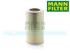Mann Motor Luftfilter hochwertig OE Spec Ersatz C15163/1