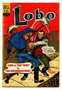 Lobo #2 (Dell) VG4.8